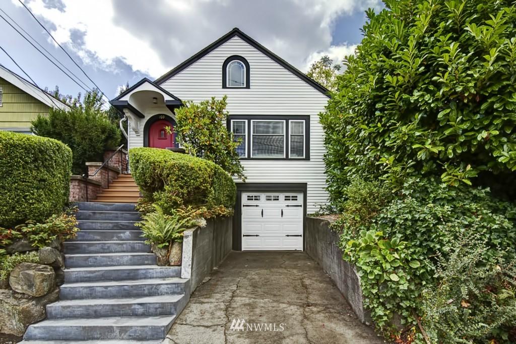 Sold Property | 109 NE 52nd Street Seattle, WA 98105 0