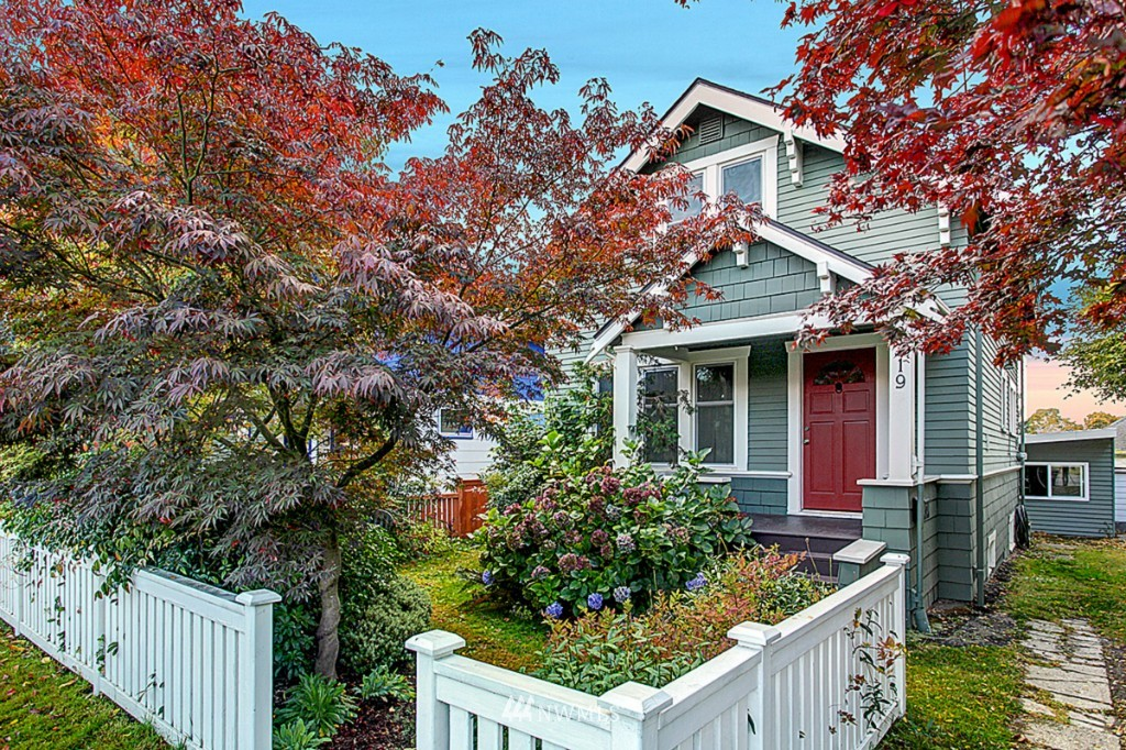 Sold Property | 2319 NW 65th  Street Seattle, WA 98117 0