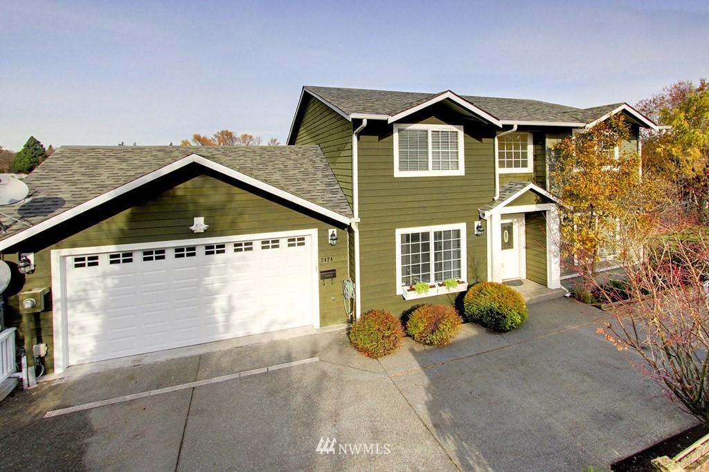 Sold Property   2424 S Ferdinand Street Seattle, WA 98108 0