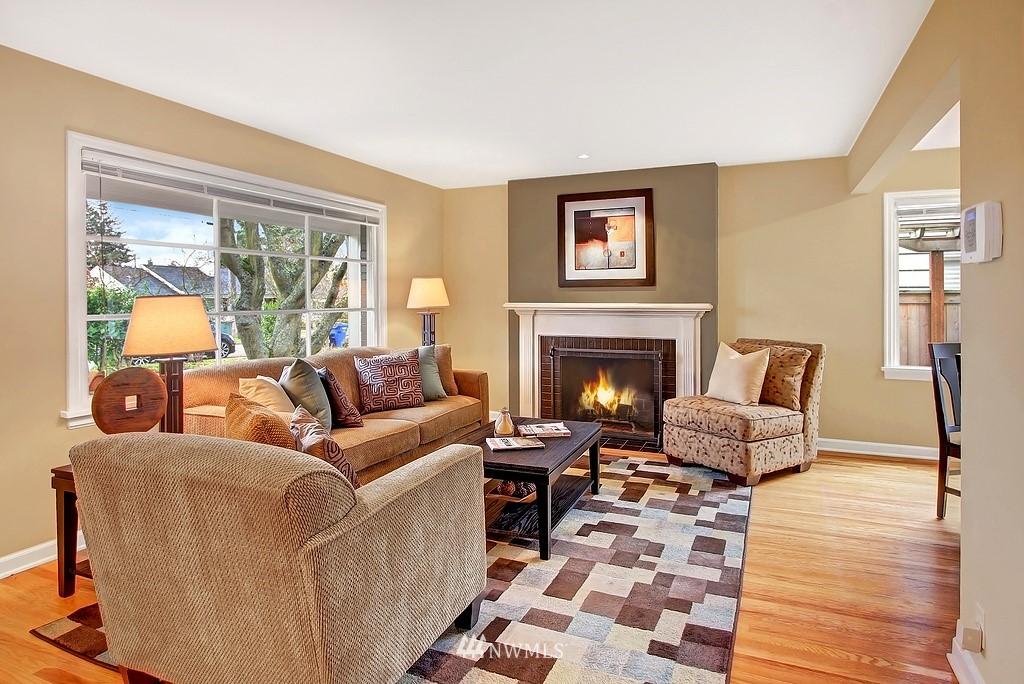 Sold Property   2649 35th Avenue W Seattle, WA 98199 1