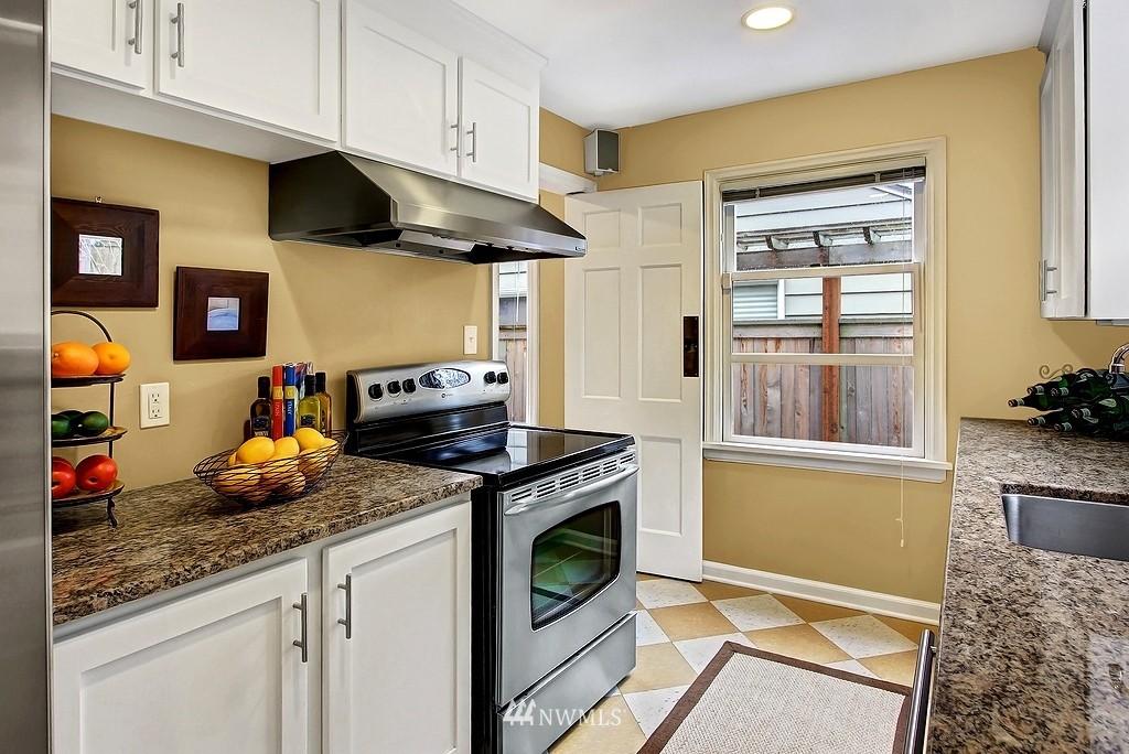 Sold Property   2649 35th Avenue W Seattle, WA 98199 5