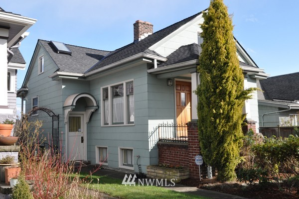 Sold Property | 140 NE 63rd Street Seattle, WA 98115 0