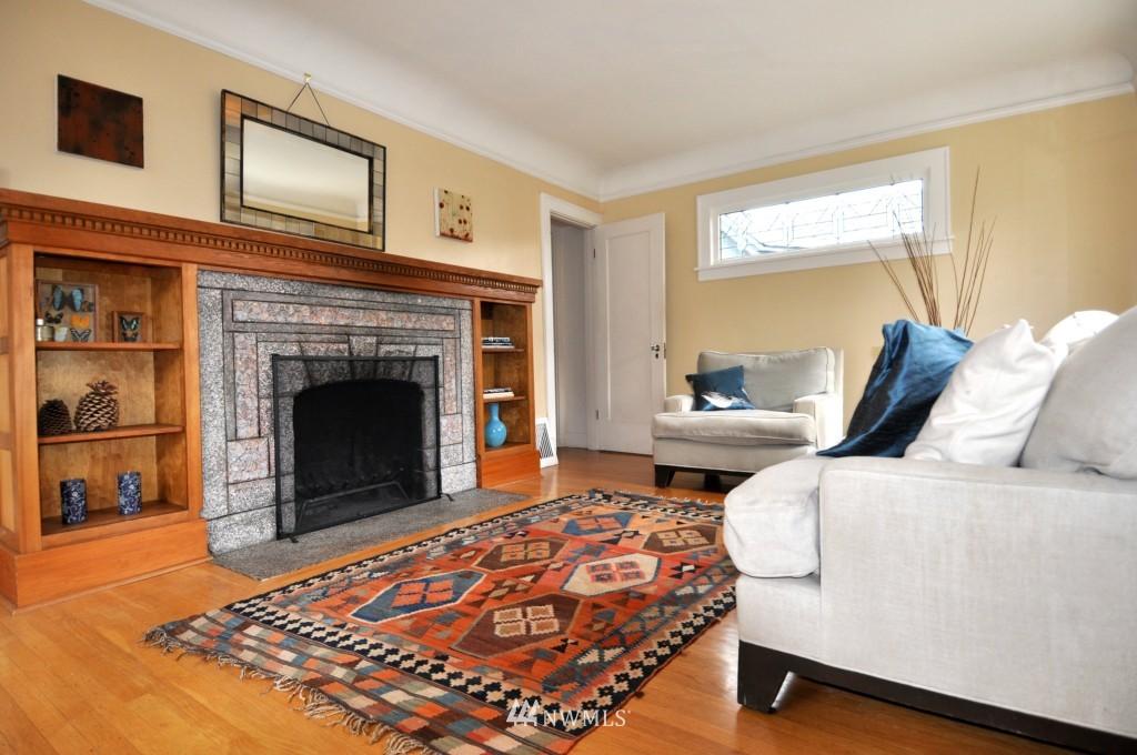 Sold Property | 140 NE 63rd Street Seattle, WA 98115 1