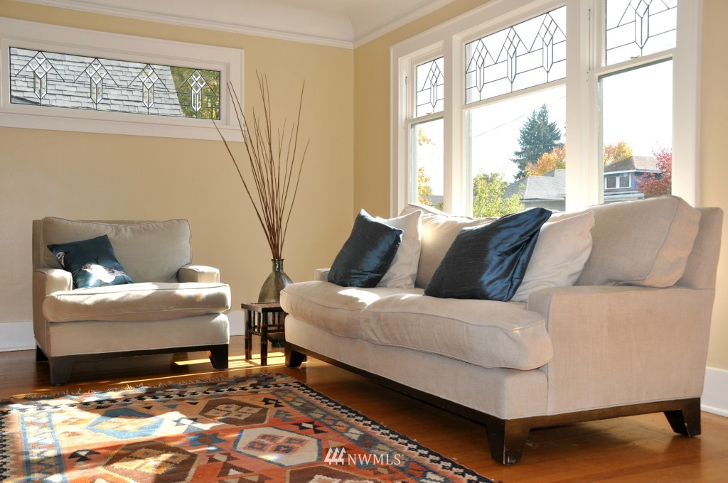 Sold Property | 140 NE 63rd Street Seattle, WA 98115 2