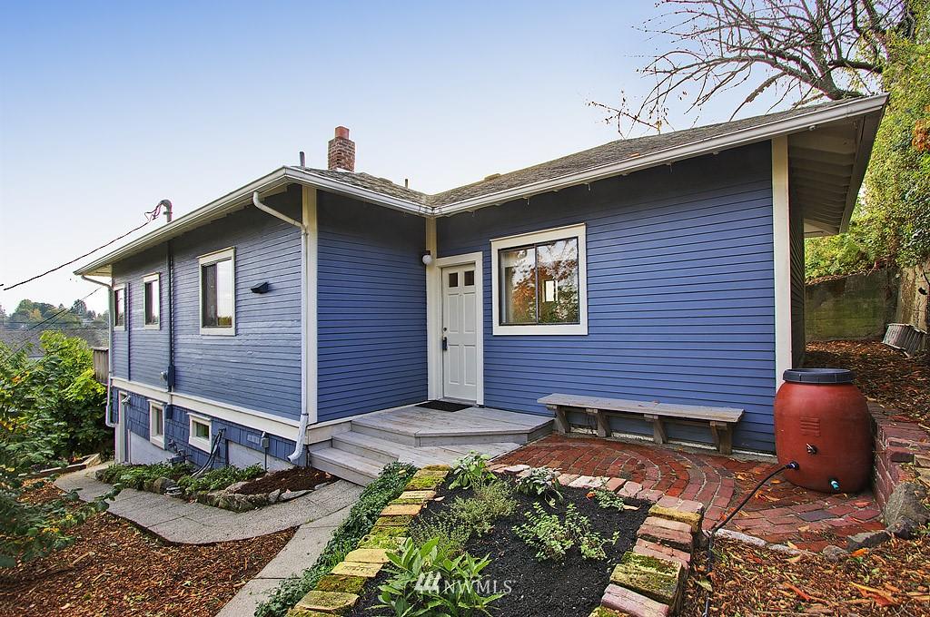 Sold Property | 2449 E Aloha Street Seattle, WA 98112 1