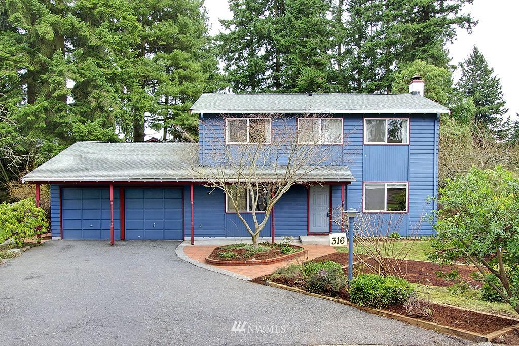 Sold Property | 316 NE 191st Shoreline, WA 98155 0