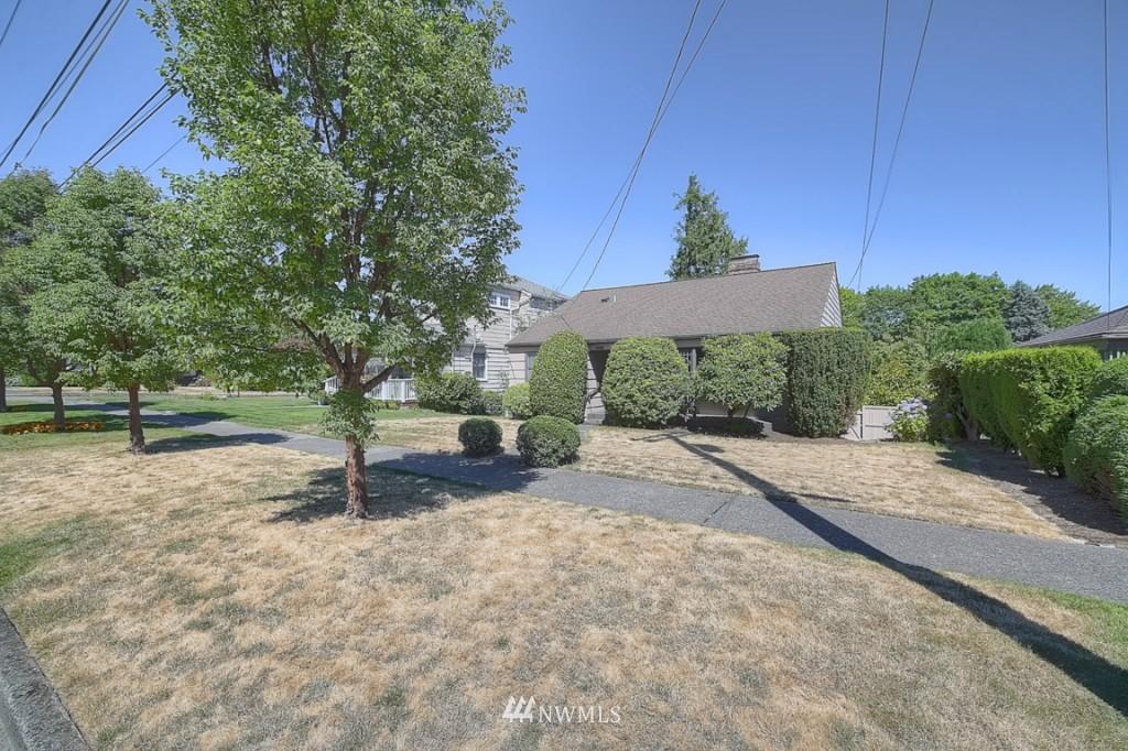 Sold Property   2442 35th Avenue W Seattle, WA 98199 0