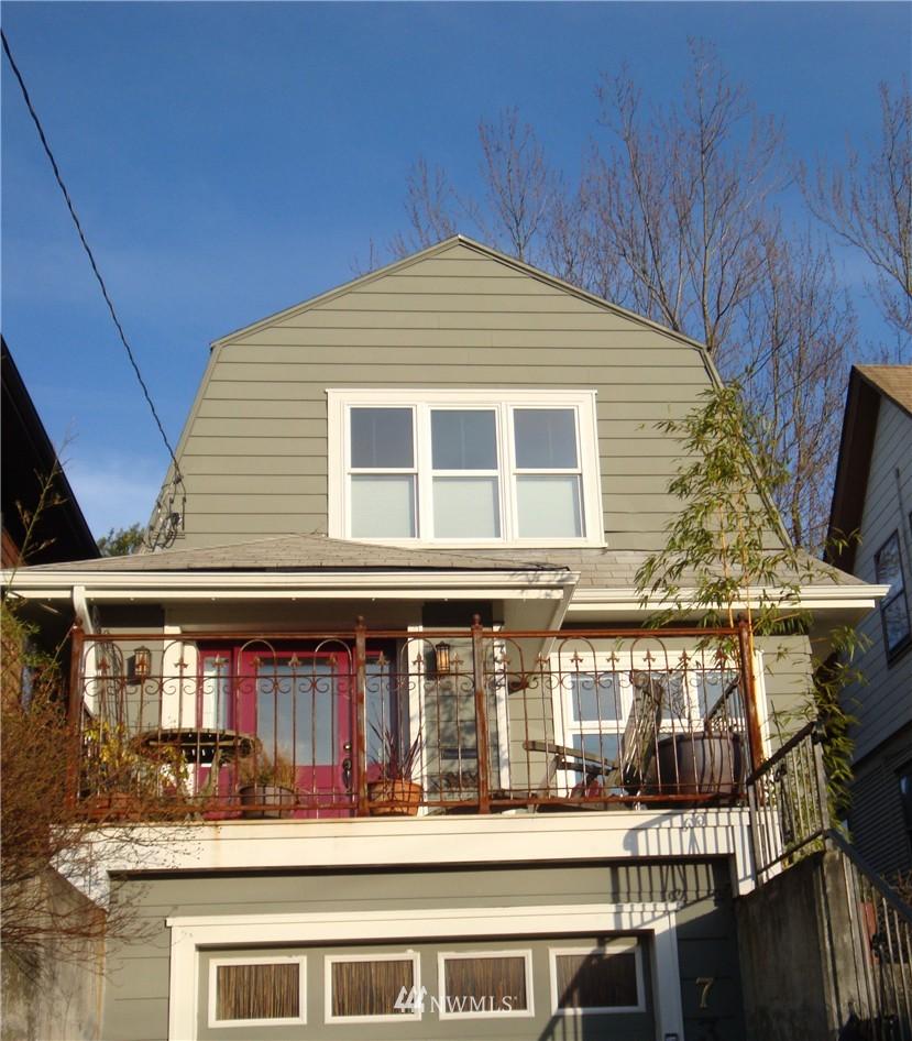 Sold Property | 732 32nd Avenue Seattle, WA 98122 0