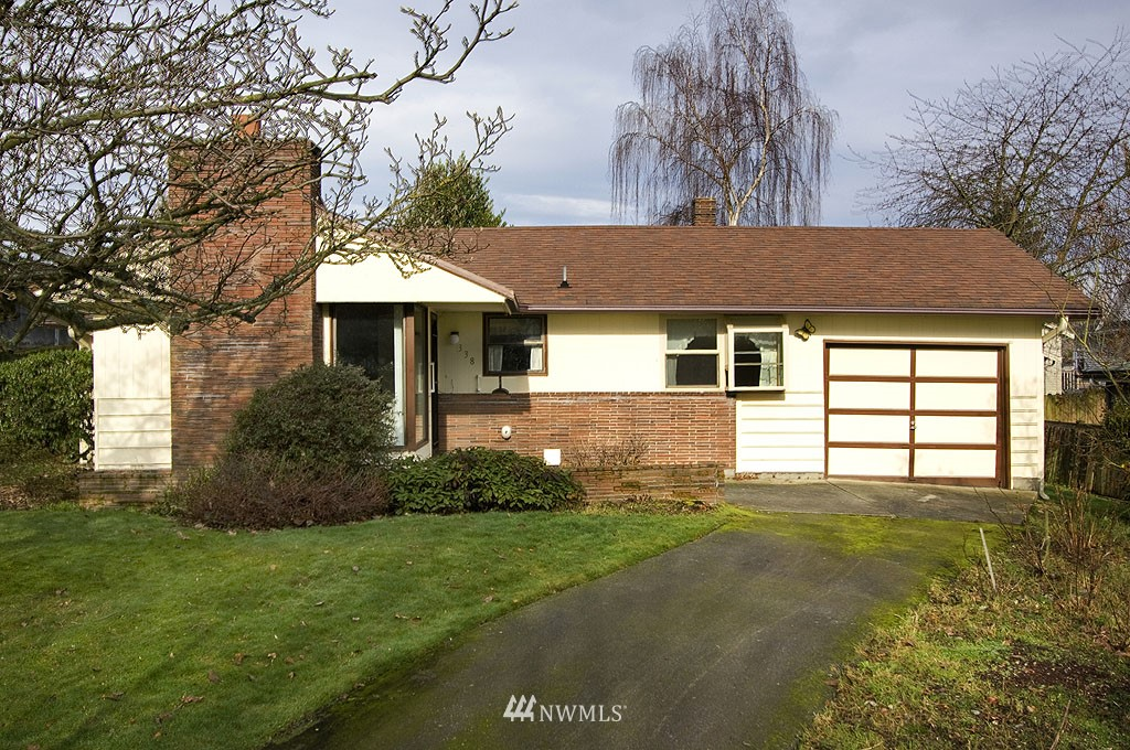 Sold Property | 338 NW 88th  Street Seattle, WA 98117 0