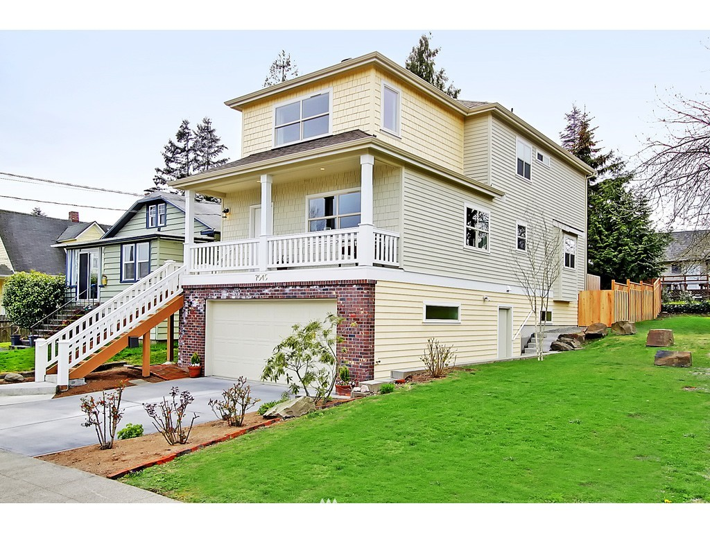 Sold Property | 7045 13th Avenue NW Seattle, WA 98117 0