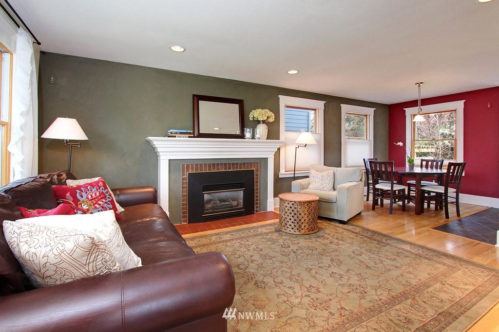 Sold Property   8222 Corliss Avenue N Seattle, WA 98103 2