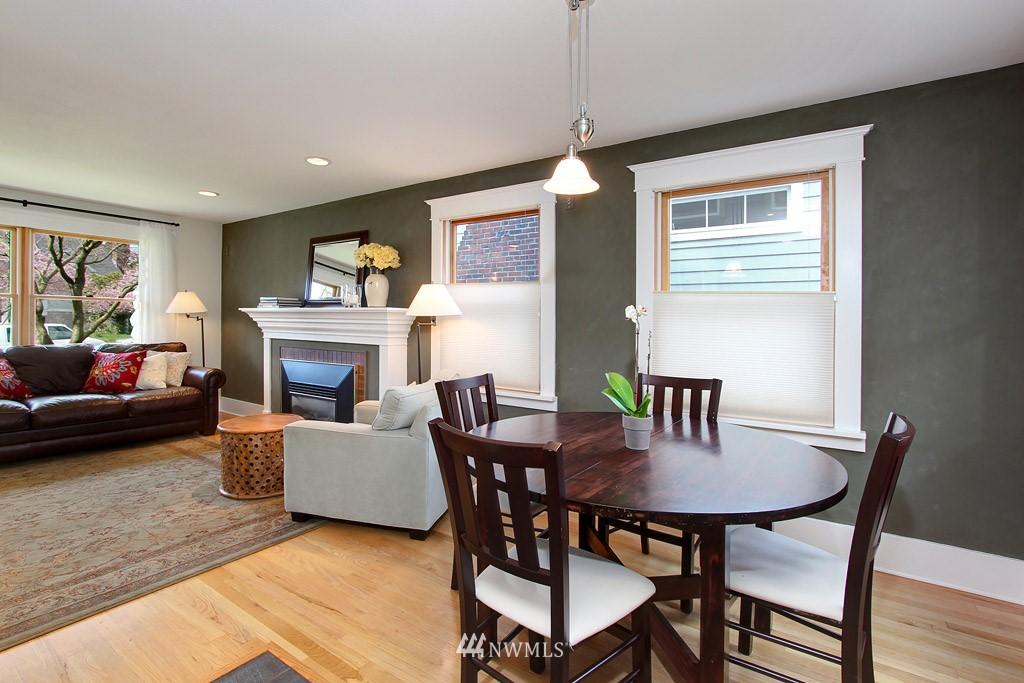 Sold Property   8222 Corliss Avenue N Seattle, WA 98103 3