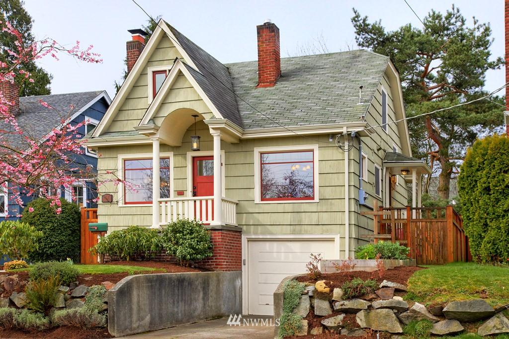 Sold Property | 7717 Dibble Avenue NW Seattle, WA 98117 0