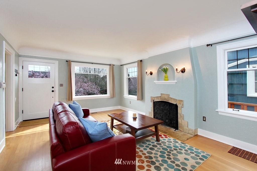 Sold Property | 7717 Dibble Avenue NW Seattle, WA 98117 1