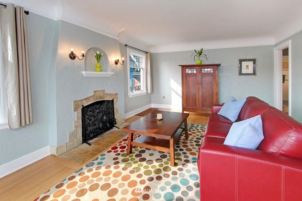 Sold Property | 7717 Dibble Avenue NW Seattle, WA 98117 2