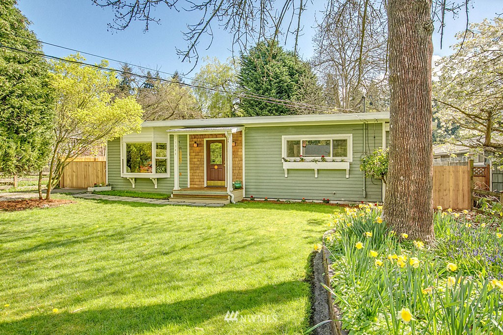 Sold Property   13344 20th Avenue NE Seattle, WA 98125 0