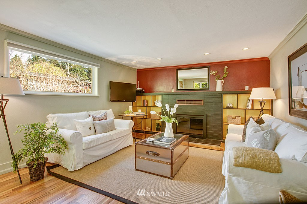 Sold Property   13344 20th Avenue NE Seattle, WA 98125 1