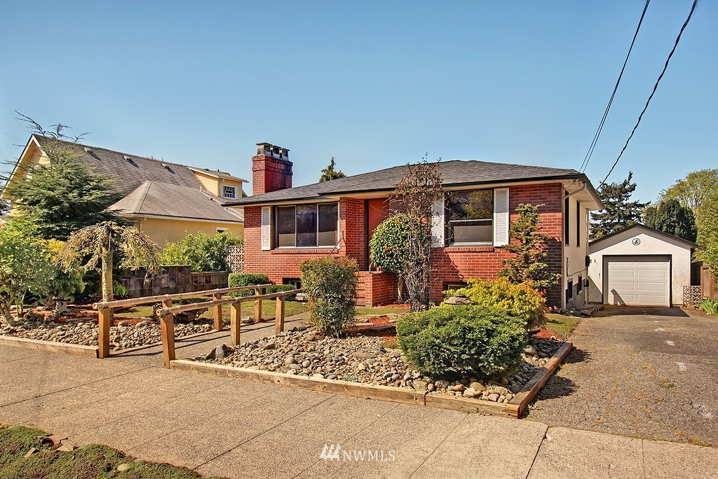 Sold Property | 4409 4th  Avenue NW Seattle, WA 98107 0