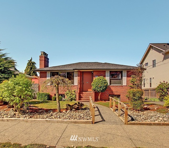 Sold Property | 4409 4th  Avenue NW Seattle, WA 98107 1