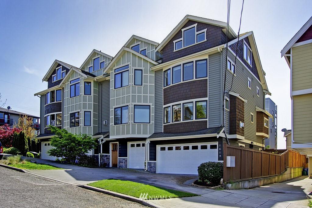 Sold Property   1619 E Fir Street Seattle, WA 98122 0