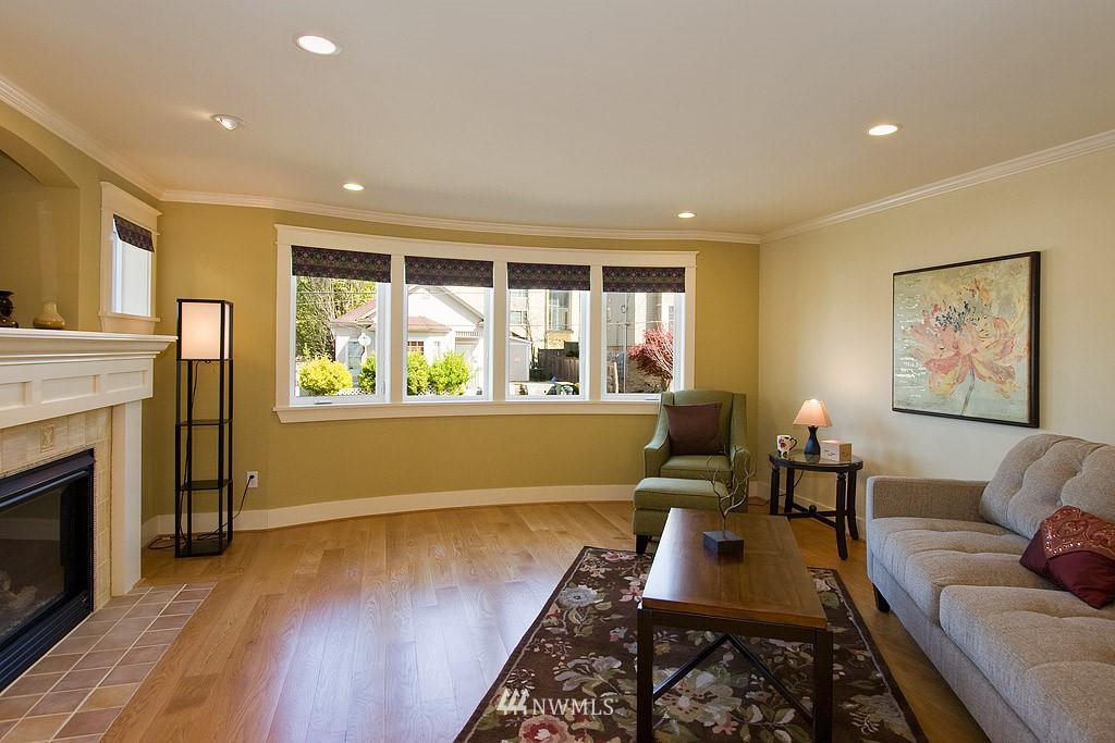 Sold Property   1619 E Fir Street Seattle, WA 98122 2