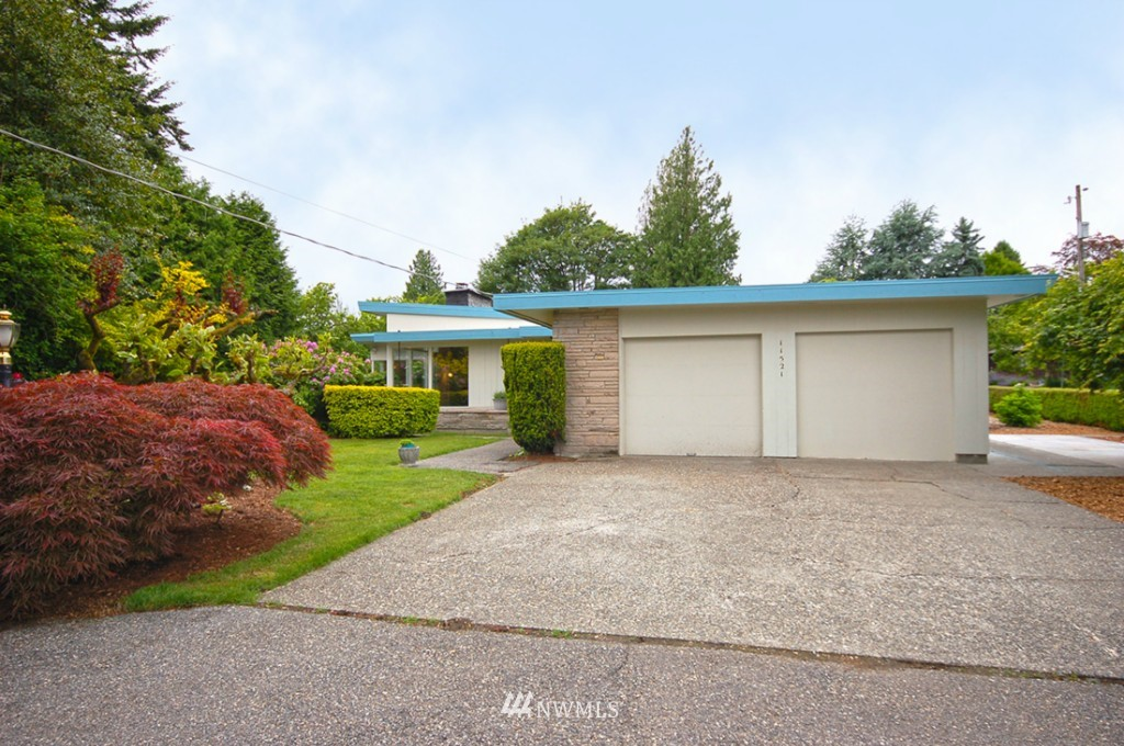 Sold Property   11521 Corliss Avenue N Seattle, WA 98133 1