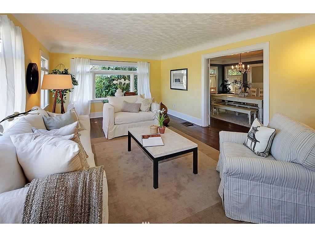 Sold Property   7033 22nd Avenue NW Seattle, WA 98117 2