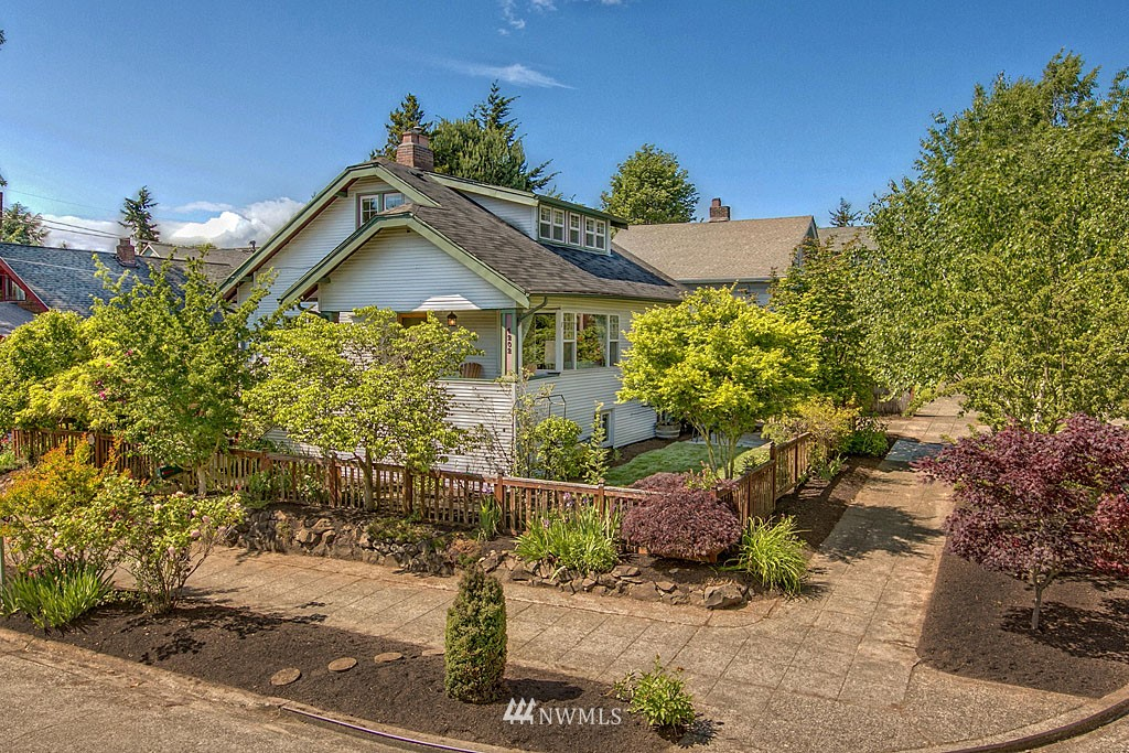 Sold Property | 1202 NW 70th Street Seattle, WA 98117 0