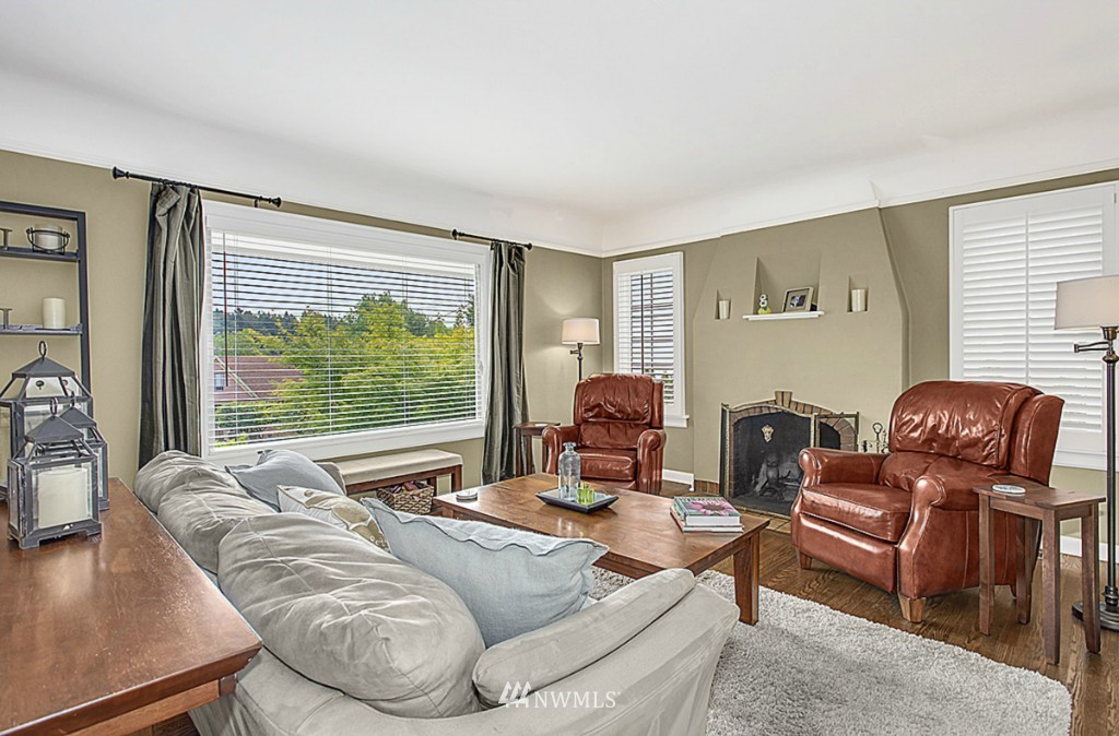 Sold Property   5518 Ashworth Avenue N Seattle, WA 98103 2