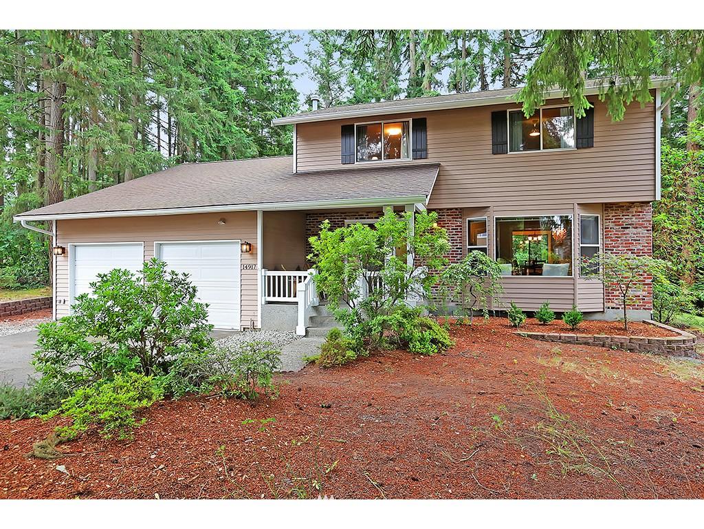 Sold Property   14917 164th Place SE Renton, WA 98059 0