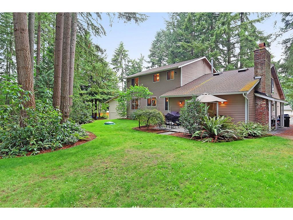 Sold Property   14917 164th Place SE Renton, WA 98059 16