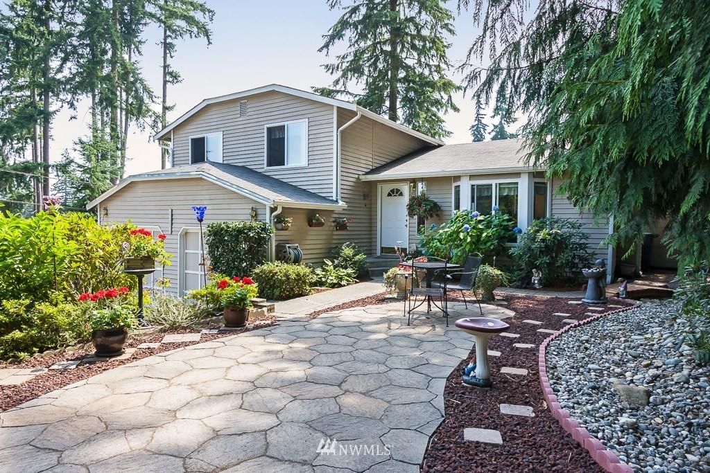Sold Property   14703 Cascadian Way Lynnwood, WA 98087 0