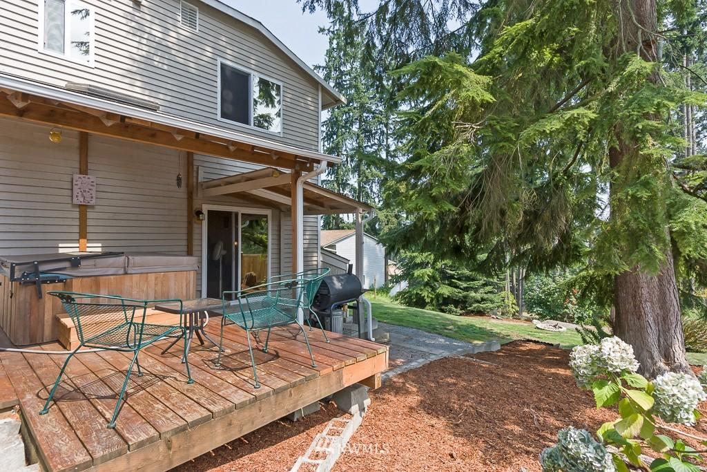 Sold Property   14703 Cascadian Way Lynnwood, WA 98087 15