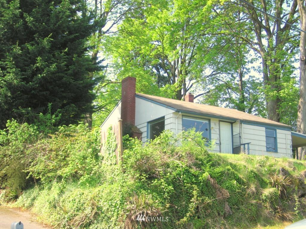 Sold Property | 1815 N 100th Street Seattle, WA 98133 0