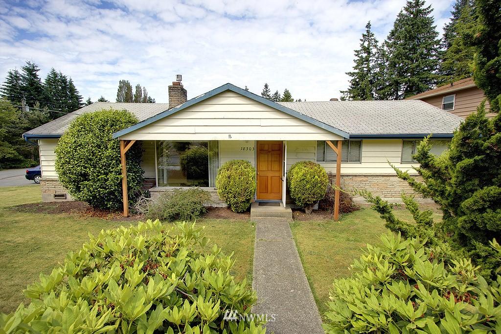Sold Property | 18303 3rd Avenue NW Shoreline, WA 98177 0