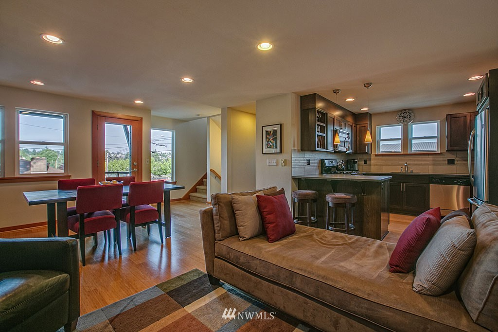 Sold Property | 6701 14th Avenue NW Seattle, WA 98117 1