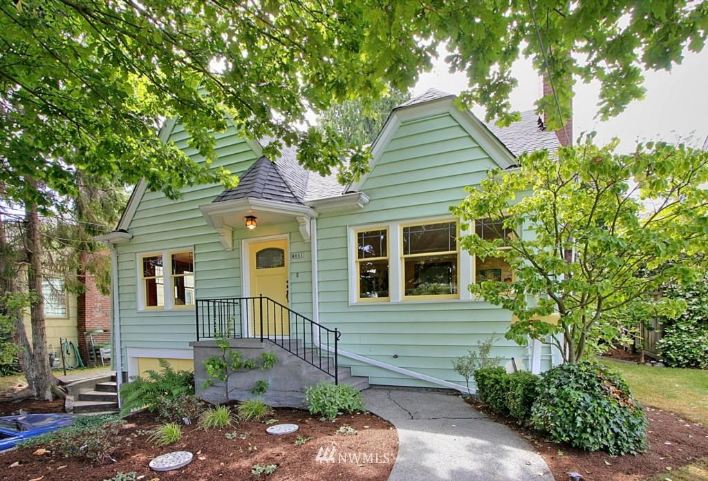Sold Property   8051 Ashworth Avenue N Seattle, WA 98103 0