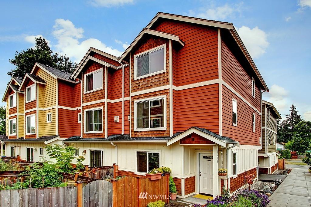 Sold Property   1276 N 143rd Street Shoreline, WA 98133 0
