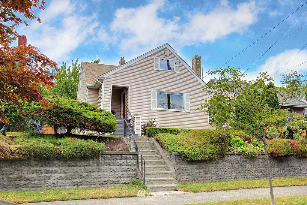 Sold Property | 1514 NW 59th Street Seattle, WA 98107 0