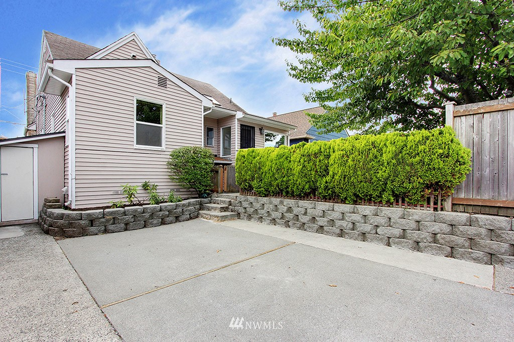 Sold Property | 1514 NW 59th Street Seattle, WA 98107 20