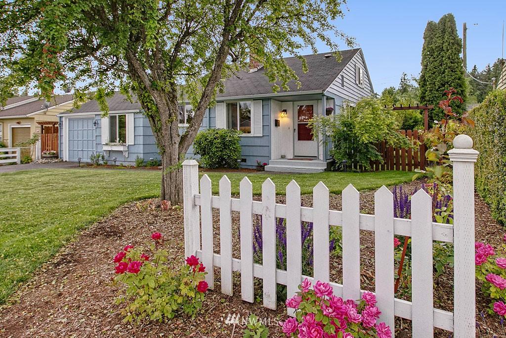Sold Property | 13519 16th Avenue NE Seattle, WA 98125 0