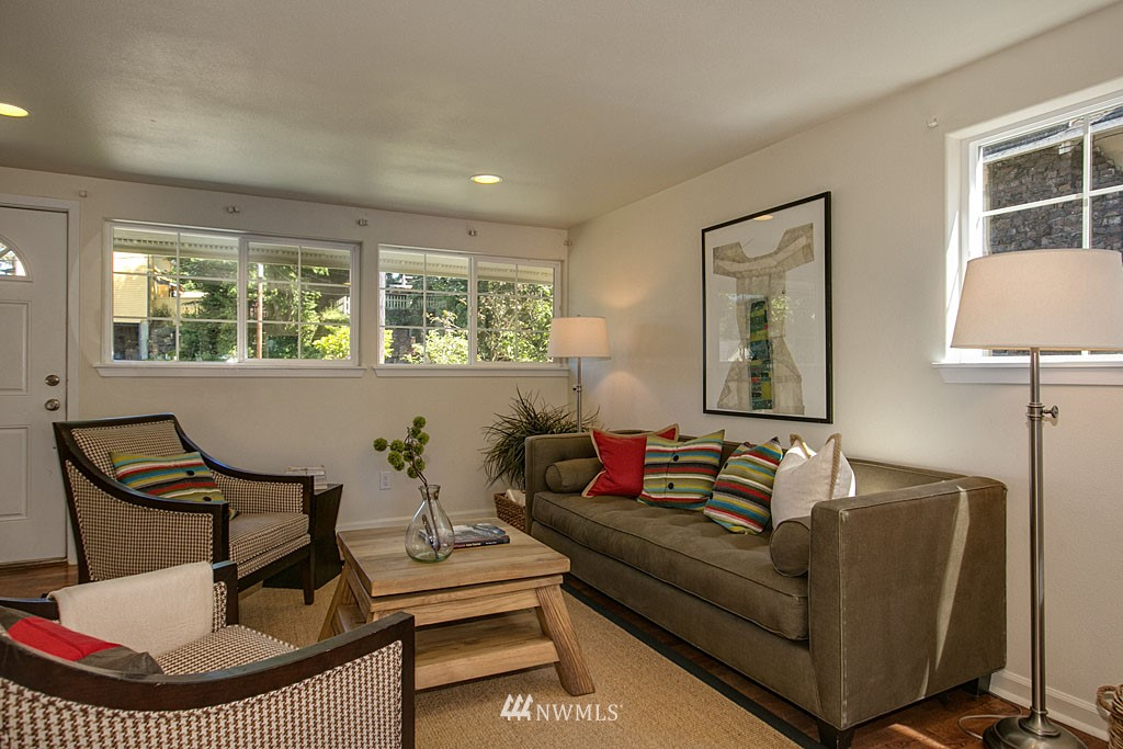 Sold Property   1625 29th Avenue Seattle, WA 98122 1