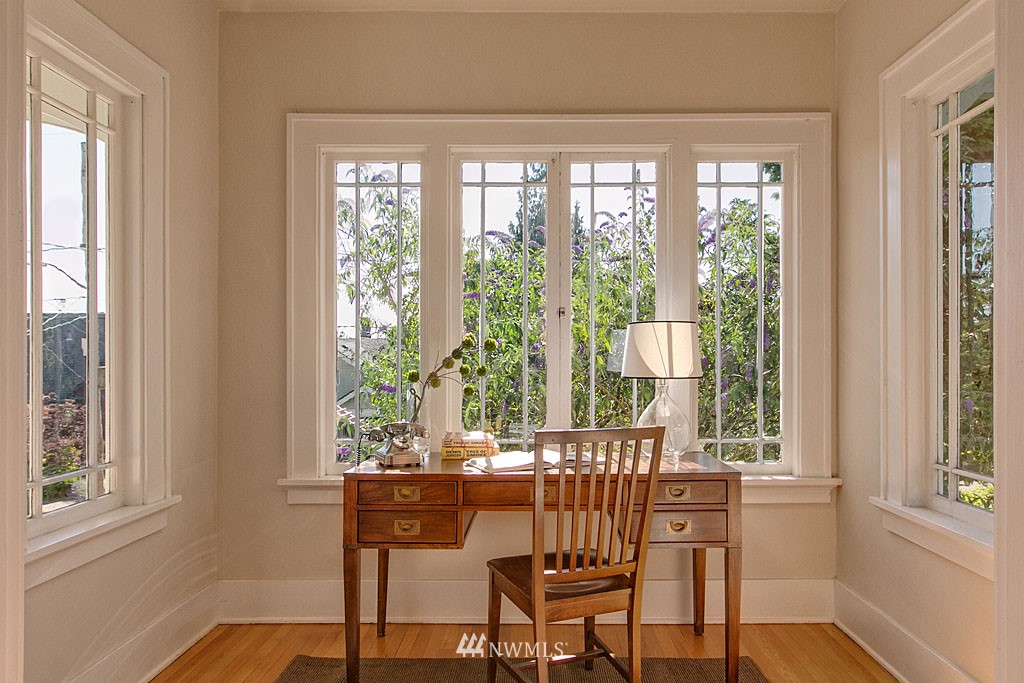 Sold Property   6714 1st Avenue NW Seattle, WA 98117 5