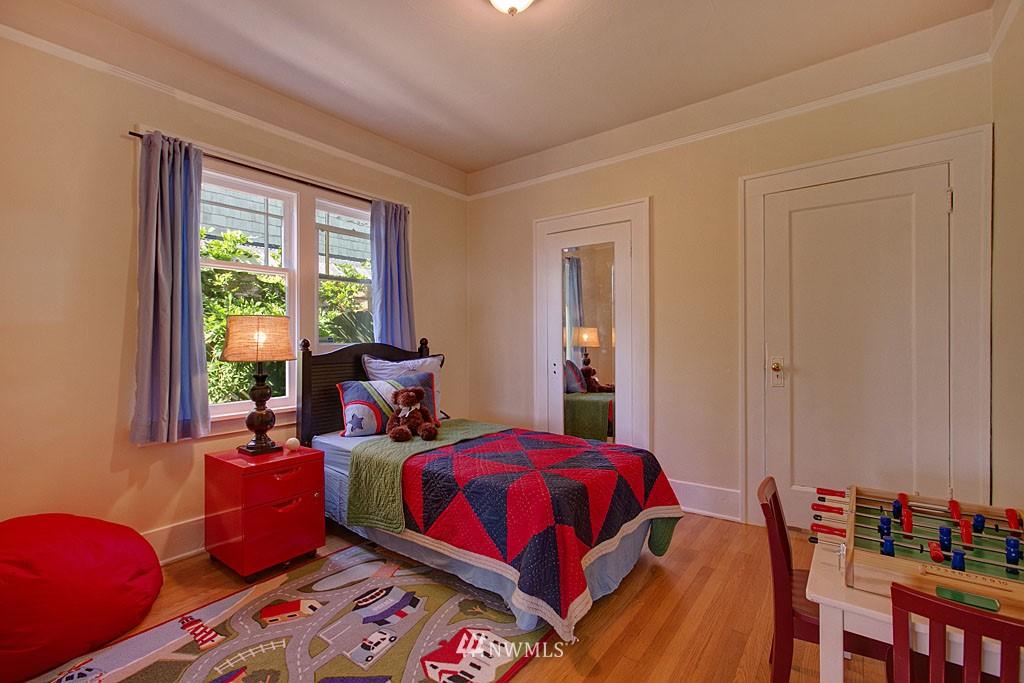 Sold Property   6714 1st Avenue NW Seattle, WA 98117 8