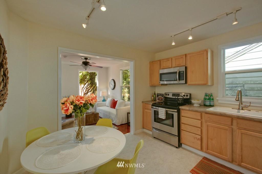 Sold Property | 5036 25th Avenue SW Seattle, WA 98106 5