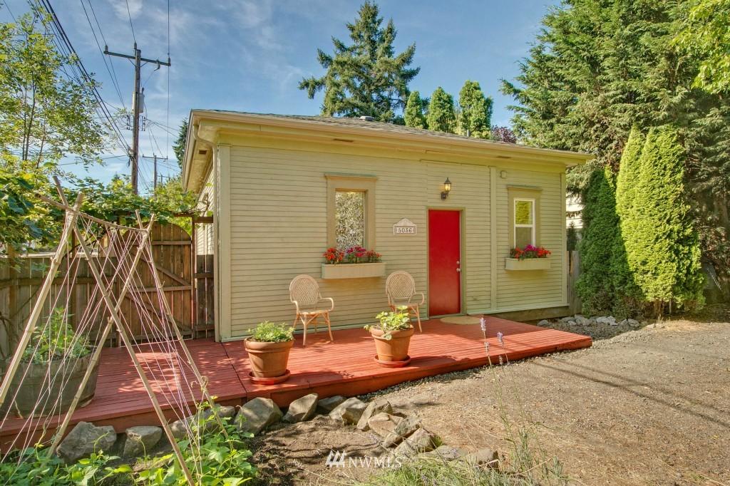 Sold Property | 5036 25th Avenue SW Seattle, WA 98106 11