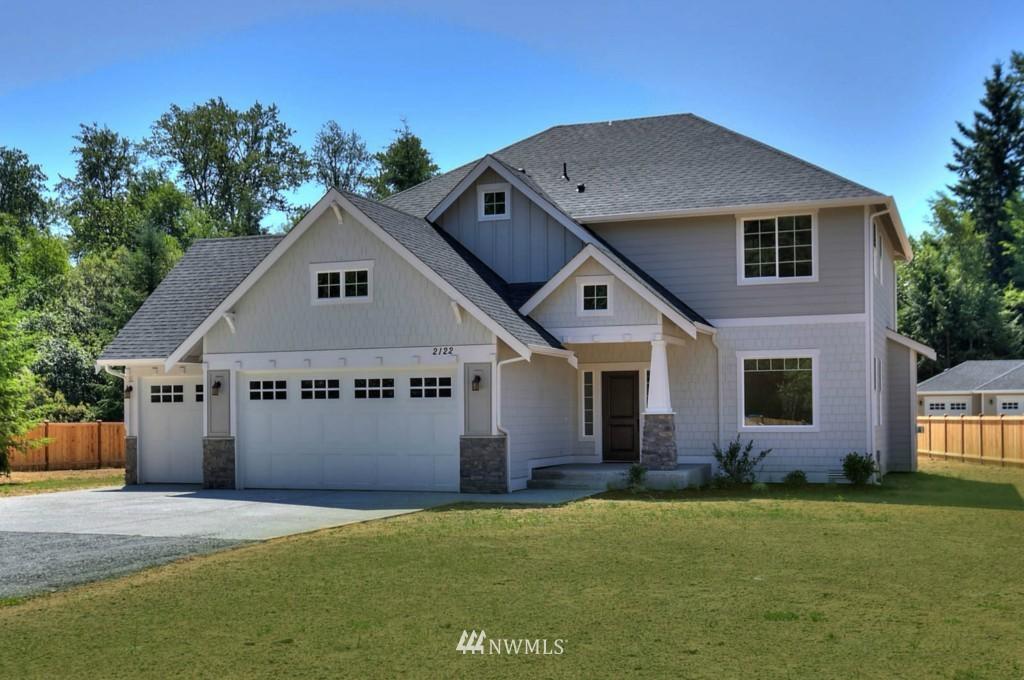 Sold Property | 2122 184th  Street NE Arlington, WA 98223 0