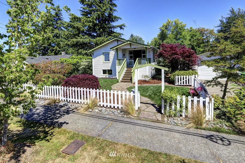 Sold Property   3716 SW Cloverdale Street Seattle, WA 98126 0