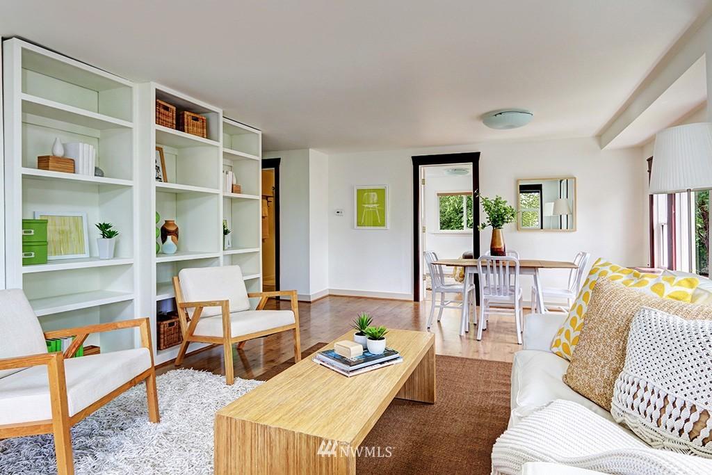 Sold Property   3716 SW Cloverdale Street Seattle, WA 98126 3