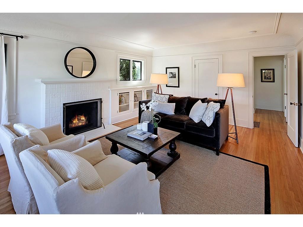 Sold Property   3215 NW 71st Street Seattle, WA 98117 1
